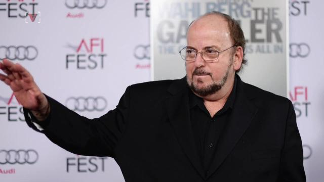 Hollywood director James Toback accused of sexual harassment
