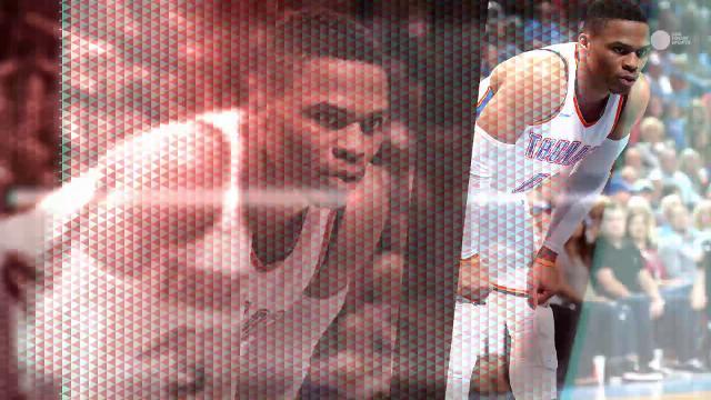 NBA's first weekend a wild one