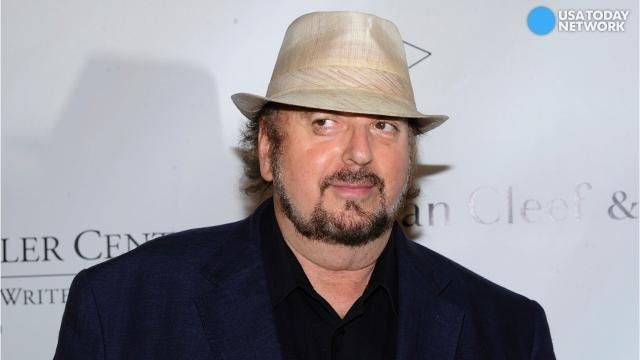Dozens of women accuse director James Toback of harassment