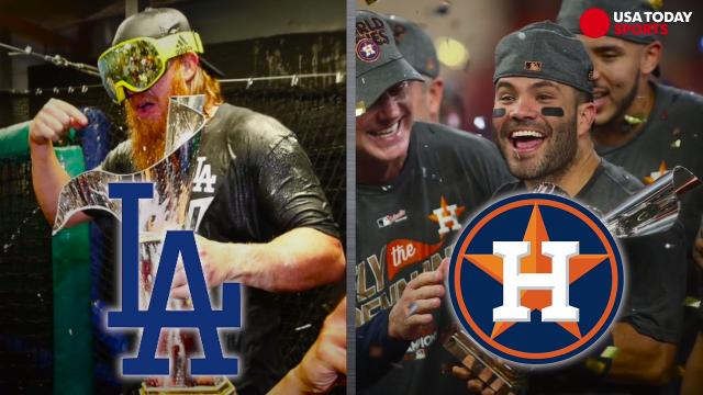 World Series predictions: Dodgers or Astros?