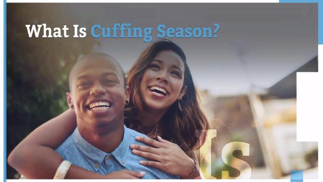 What is cuffing?