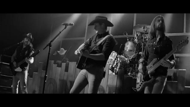 Country traditionalist Jon Pardi pushes the boundaries