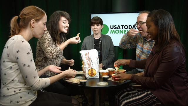 Charlie Daniels wants Taco Bell to take Illuminati seriously