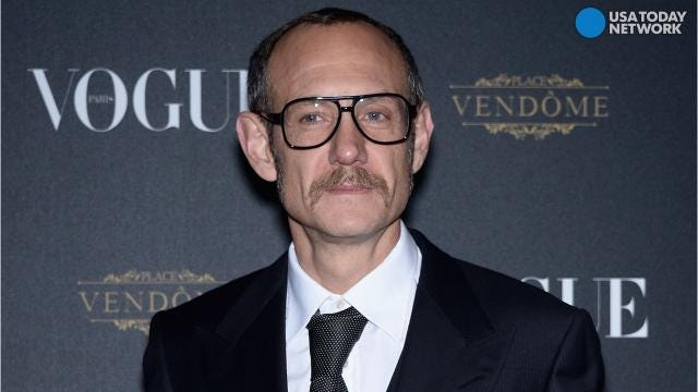 Terry Richardson no longer welcomed at 'Vogue'