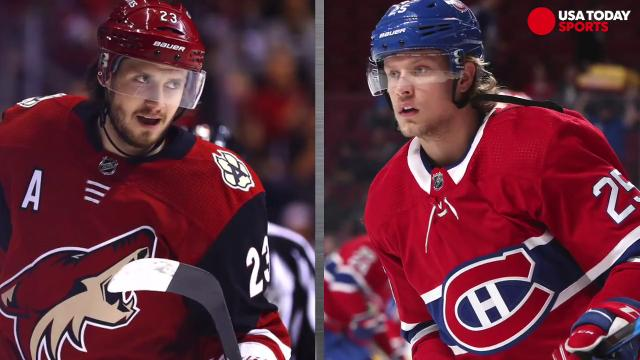 SportsPulse: NHL insider Kevin Allen looks at the teams that should be concerned with their play early in the season.