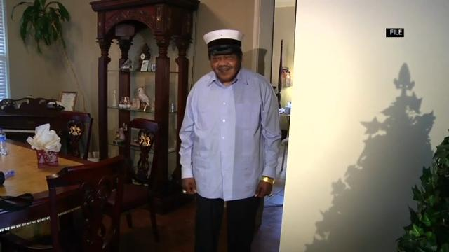 Reports: Fats Domino, 'Blueber...
