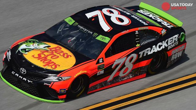 NASCAR: Eight will vie for supremacy in playoff race at