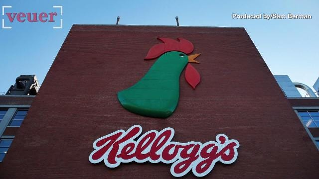 Kellogg's to replace racially insensitive Corn Pops boxes following Twitter call out