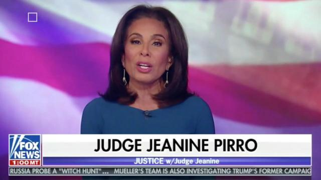 Fox News host on Hillary Clinton: Lock her up