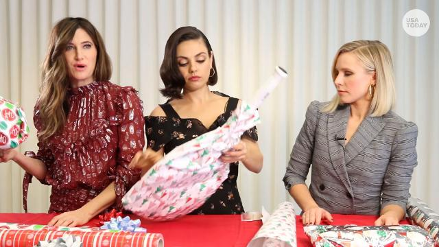 'A Bad Moms Christmas' review: Ace cast brings yuletide laughs in sequel