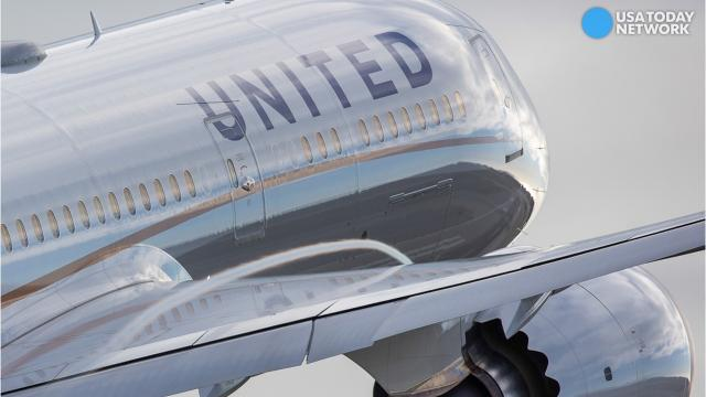 United's new 18-hour flight is longest-ever by a U S  airline