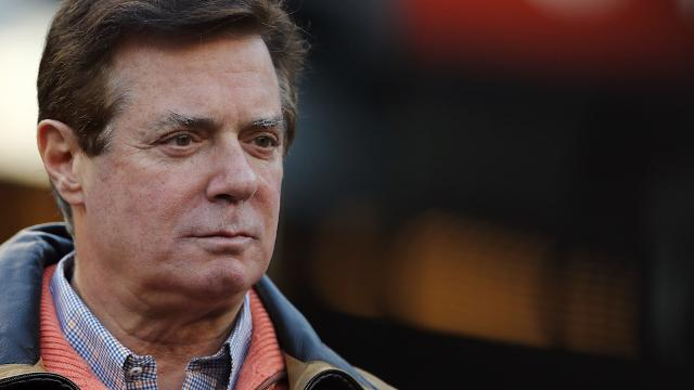 Indicted and influential: Who is Paul Manafort?