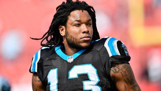 Panthers Trade WR Kelvin Benjamin to Bills