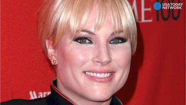 Meghan McCain and Ben Domenech tie the knot