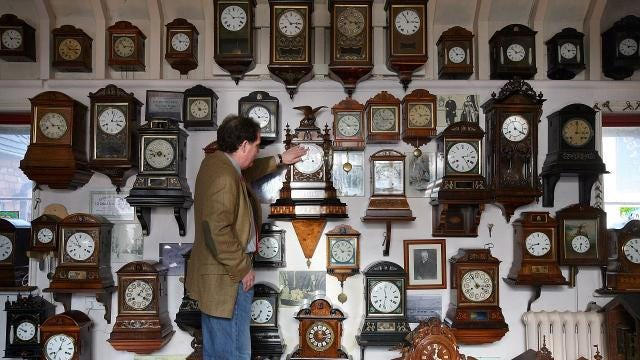 We shouldn't turn our clocks back if we want to save energy