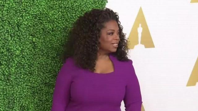 Oprah releases 2017 Favorite Things list