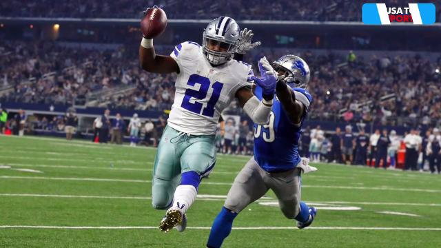 How Zeke Elliott gets to play this weekend (maybe longer)