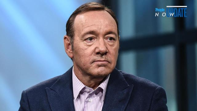 Kevin Spacey Allegedly Showed Teen Porn & Groped a Journalist in New Claims Against Him