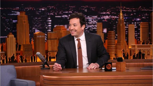 NBC Cancels This Week's TONIGHT SHOW Following Death of Jimmy Fallon's Mother