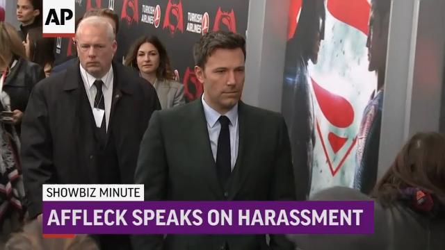 Men accused of sex abuse