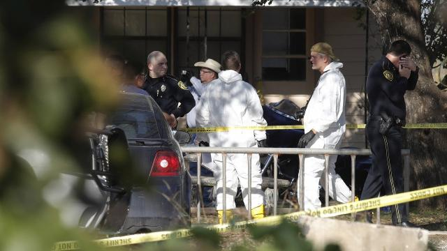 Red flags: Warning signs before previous mass shootings went unseen and unheeded even in military