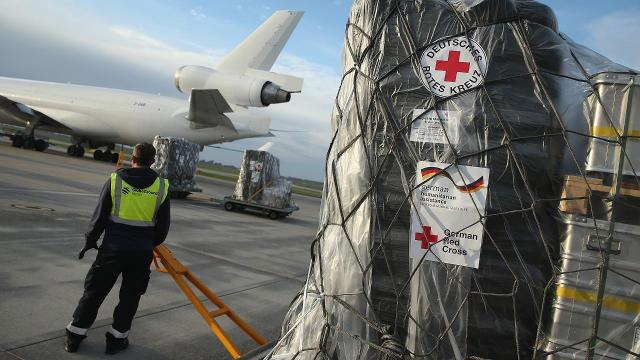 Red Cross: $6 million meant to fight Ebola was stolen through fraud