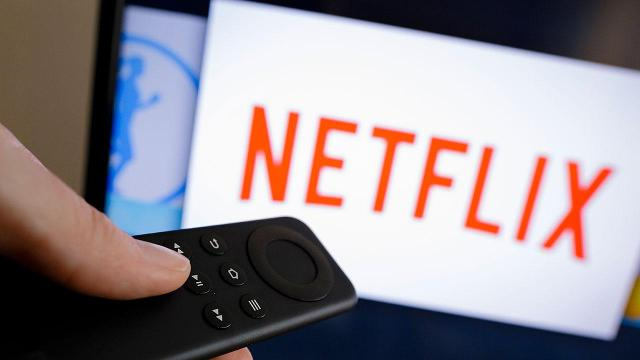 There's a new phishing email scam, and it's targeting Netflix users
