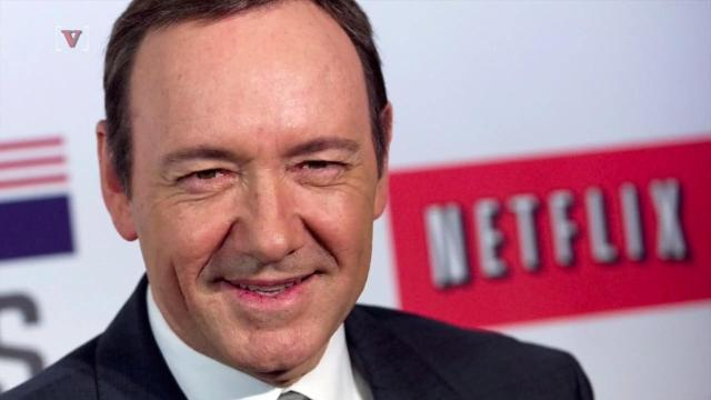 Report: Kevin Spacey's alleged misconduct openly occurred on set