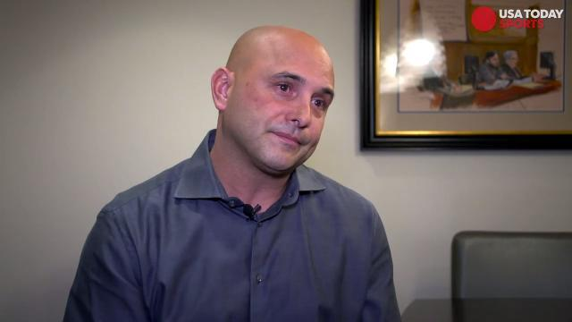 Sports radio host Craig Carton breaks silence following arrest