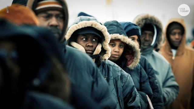 5 worst U.S. cities for black Americans