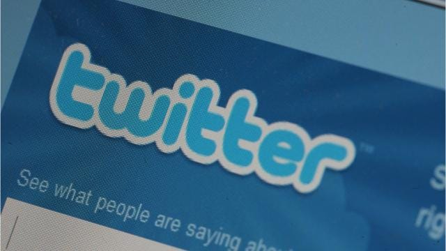 You can now change your name on Twitter