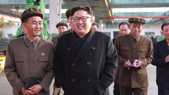 North Korea 10 Fascinating Facts About Kim Jong Uns Isolated Nation