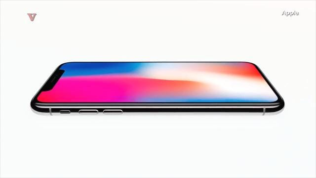 The shocking real cost of the iPhone X
