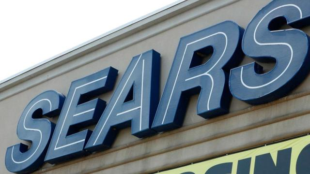 100 Kmart Sears Stores To Close This Spring