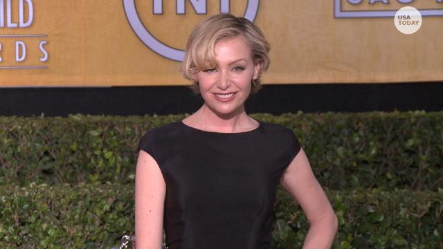 Portia de Rossi: Steven Seagal unzipped pants at audition