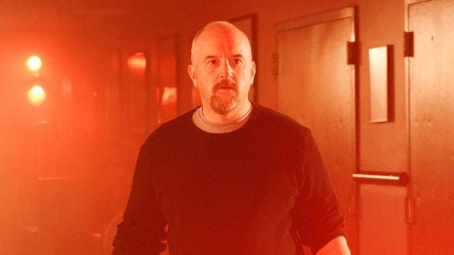 Five women accuse Louis C.K. of inappropriate behavior