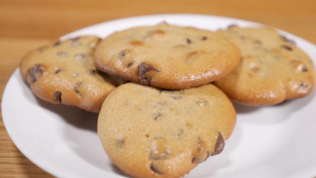 6 tips for baking great cookies