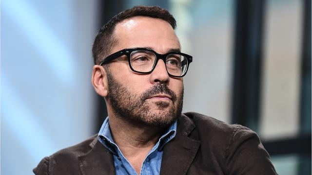 Third woman accuses Jeremy Piven of sexual misconduct