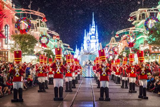 65d08f9d81e2b Disney World celebrates the holidays at all four parks