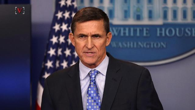Report: Mueller Investigating Flynn over in alleged extradition plot