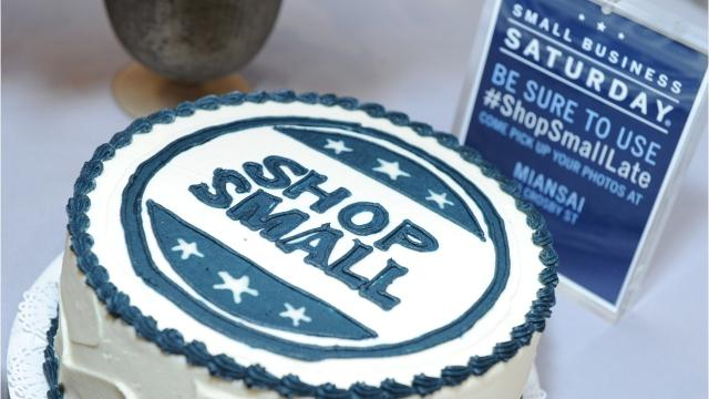 Small Business Saturday isn't even a decade old, but it continues to grow in popularity by the year.