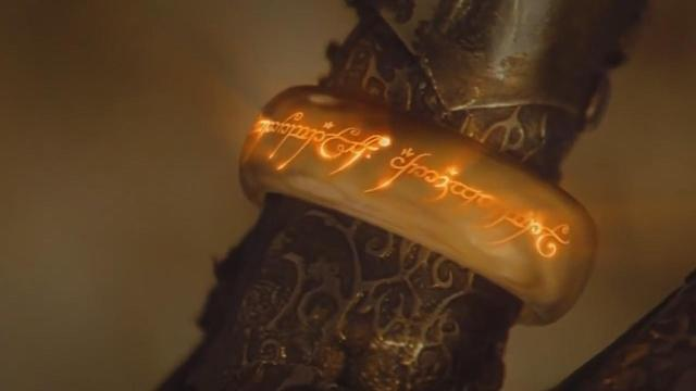 Amazon bags rights to make 'Lord of the Rings' series