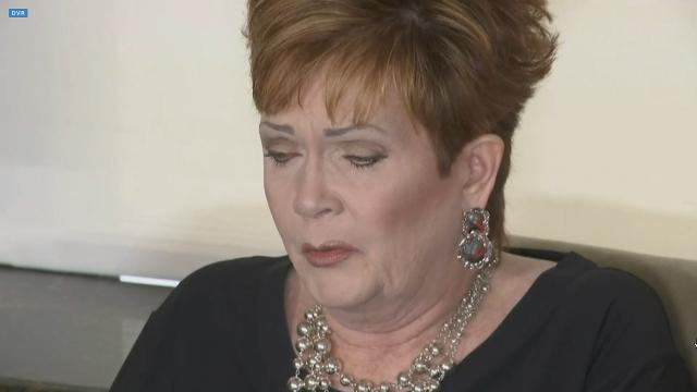New Roy Moore accuser says he groped her when she was 16