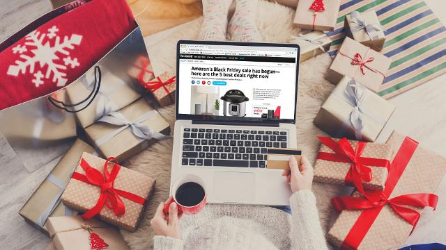 How to get the best deals on all your holiday gifts