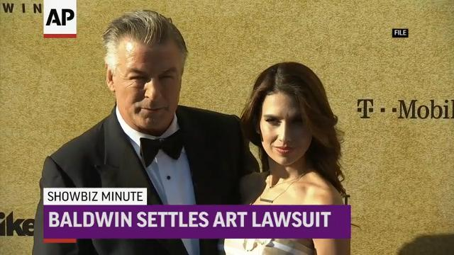 ShowBiz Minute: Meek Mill, Baldwin, Glamour