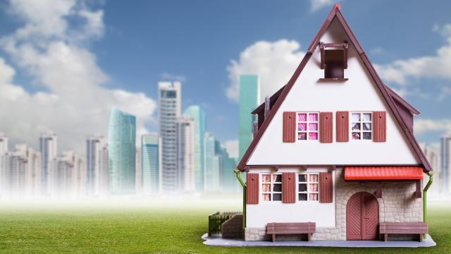 Hot housing market Many buyers are purchasing homes above their