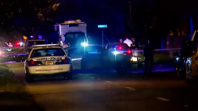 Tampa police investigating another Seminole Heights murder