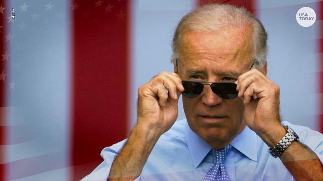 5 intimate details from Joe Biden's new book