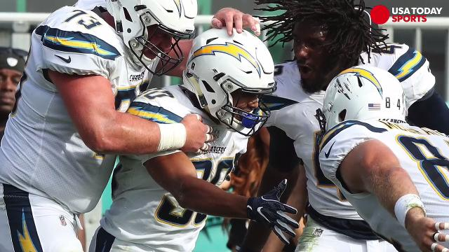 SportsPulse: USA TODAY Sports' Steve Gardner tells you which players to add and which to drop heading into Week 11 of the fantasy football season.
