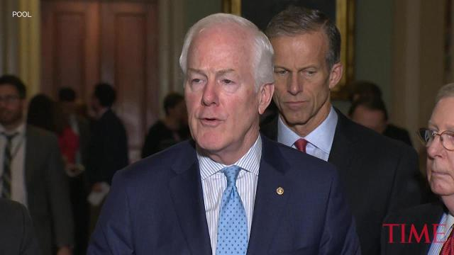 Repeal of Obamacare mandate will be added to tax bill, senator says